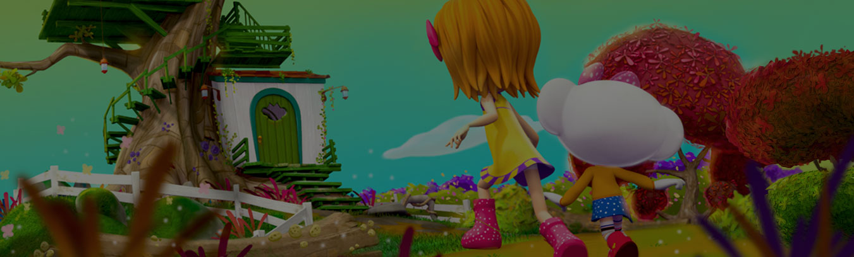 Blog 3  - Mono Animation