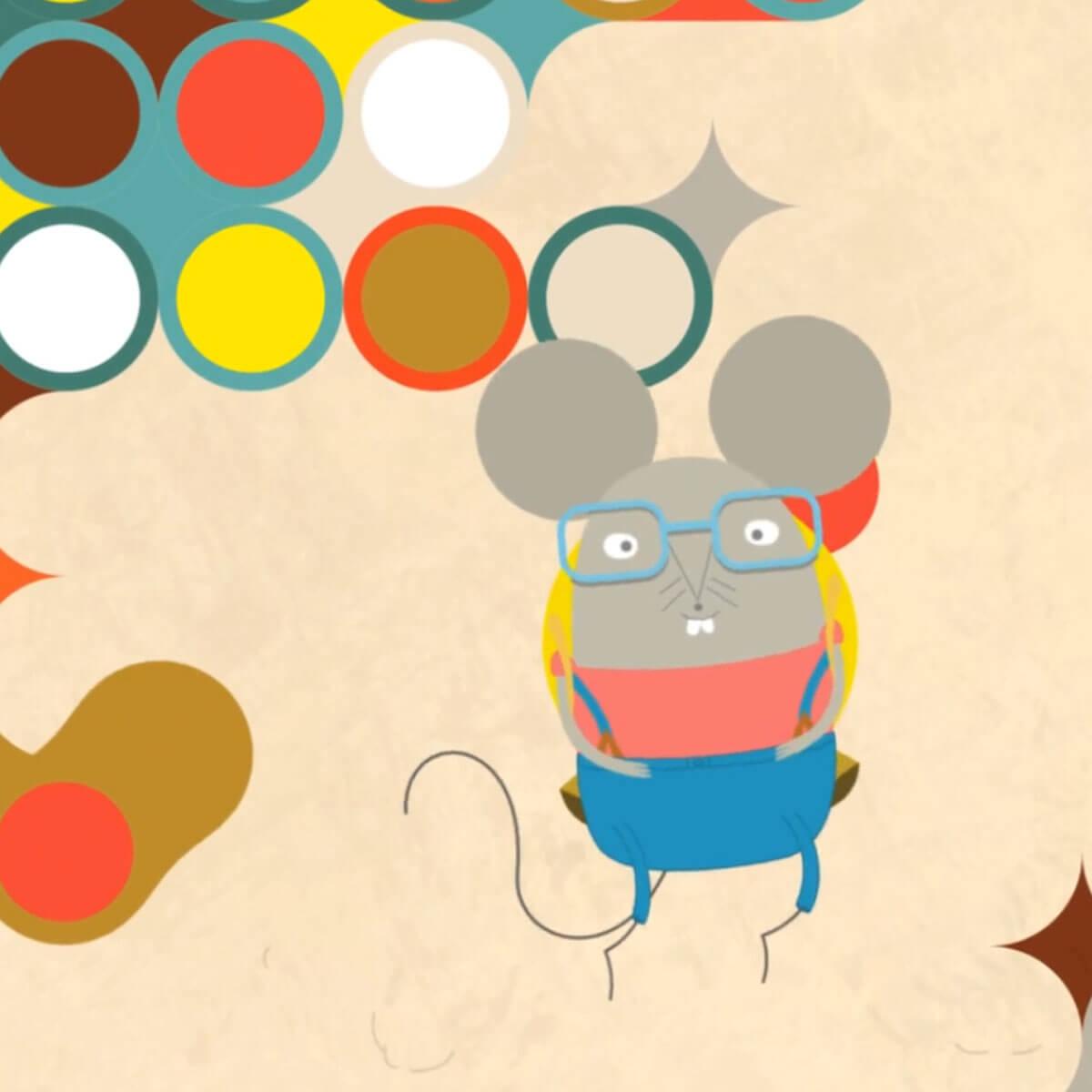 Portfolio 10  - Mono Animation